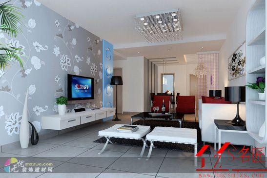 案例展示 长沙市名匠装饰设计工程有限公司